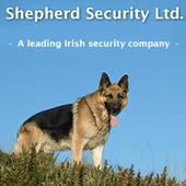 Shepherd Security Ltd.